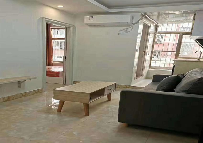梅林_白石梅林關雙地鐵口 唯一在售新盤 豪華裝修帶家私36.8萬一套起梅林關雙地鐵口