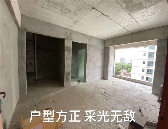 東莞小產權房塘廈3棟小區房《都市陽光》自帶空中花園天然氣