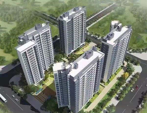 塘廈鎮中心小產權房《金地豪庭》《文雅居》《天虹名苑》三房41.8萬起